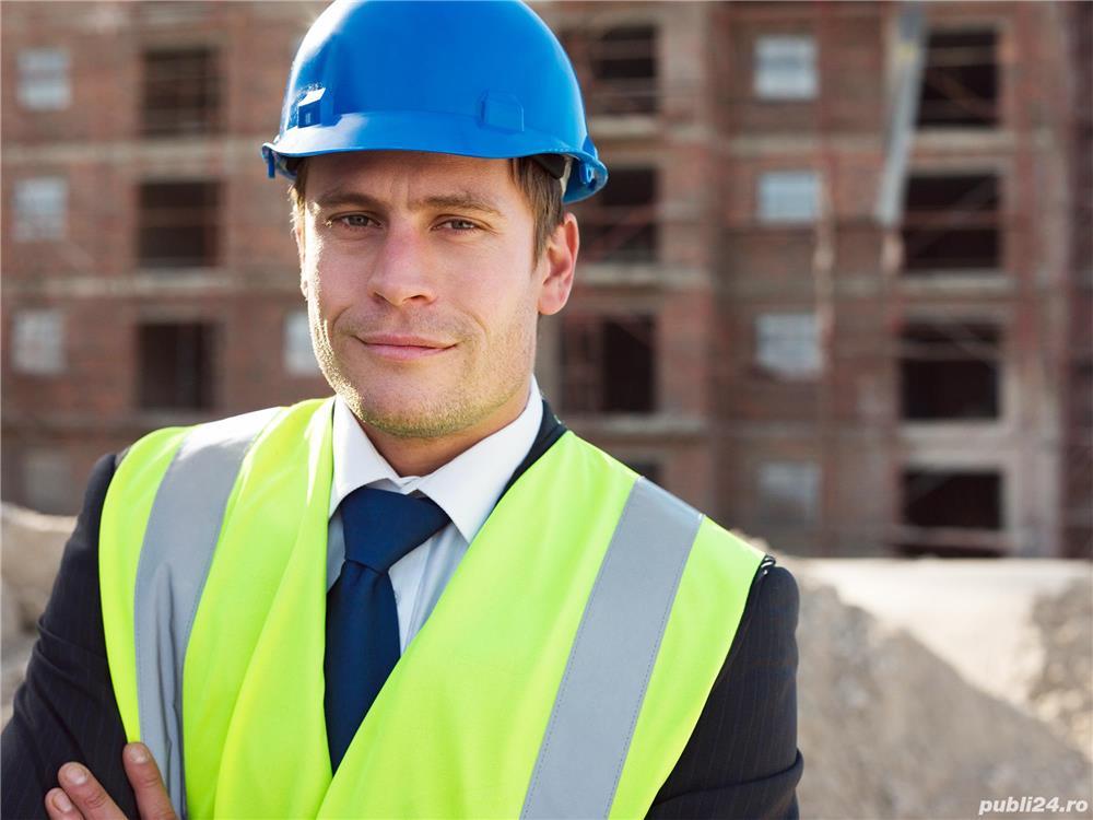 Inginer Constructii - Project Manager ||| SALARIU ATRACTIV!