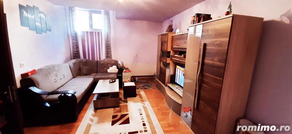 Urgent de vanzare apartament 2 camere, semicentral