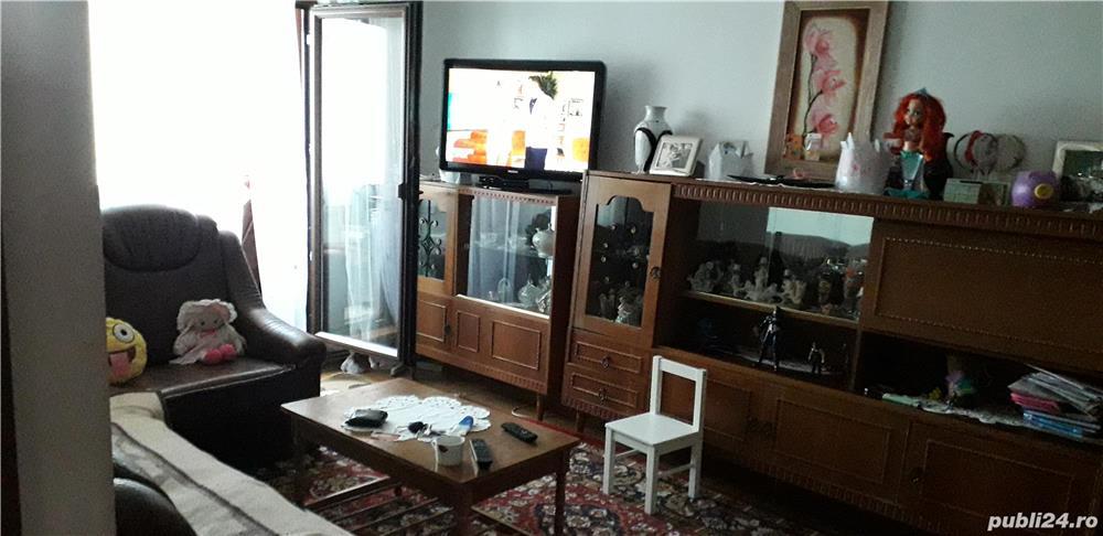 Apartament 3 camere decomandat comfort 1 centrala