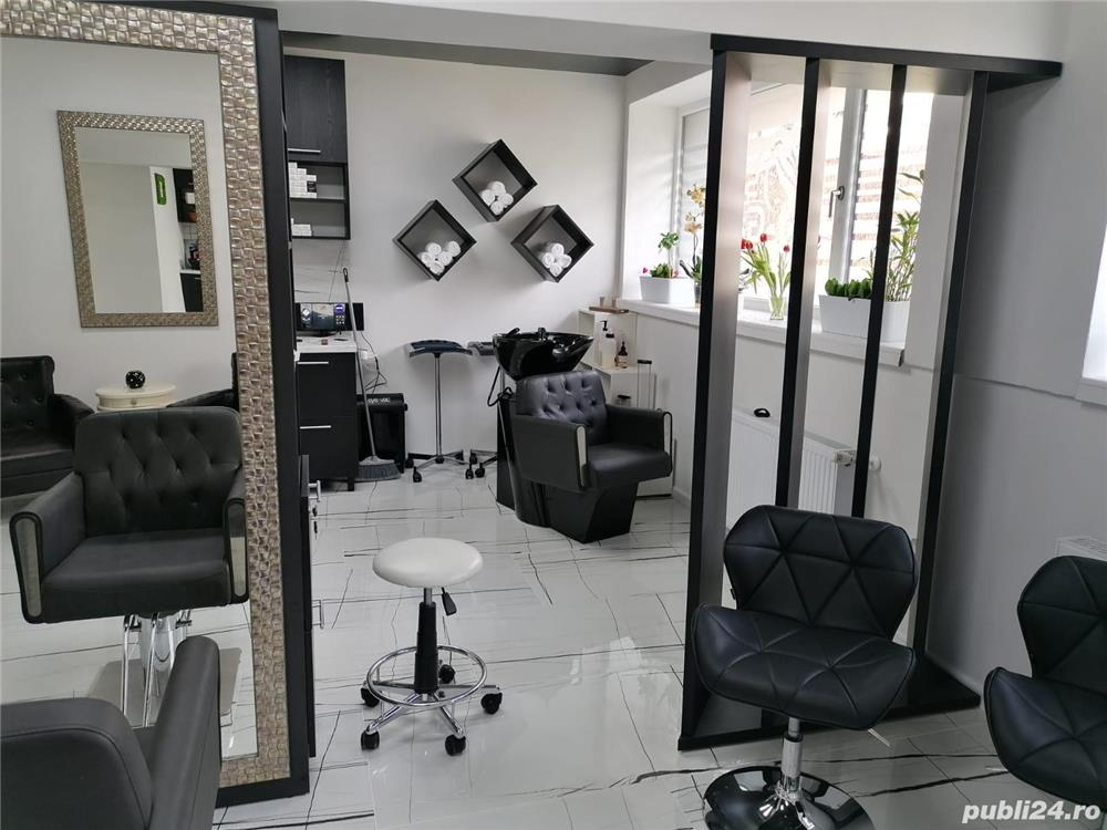 Hairstylist (coafor) frizerie