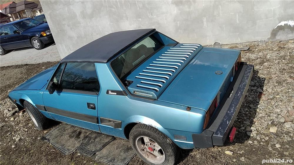 Fiat X 1-9