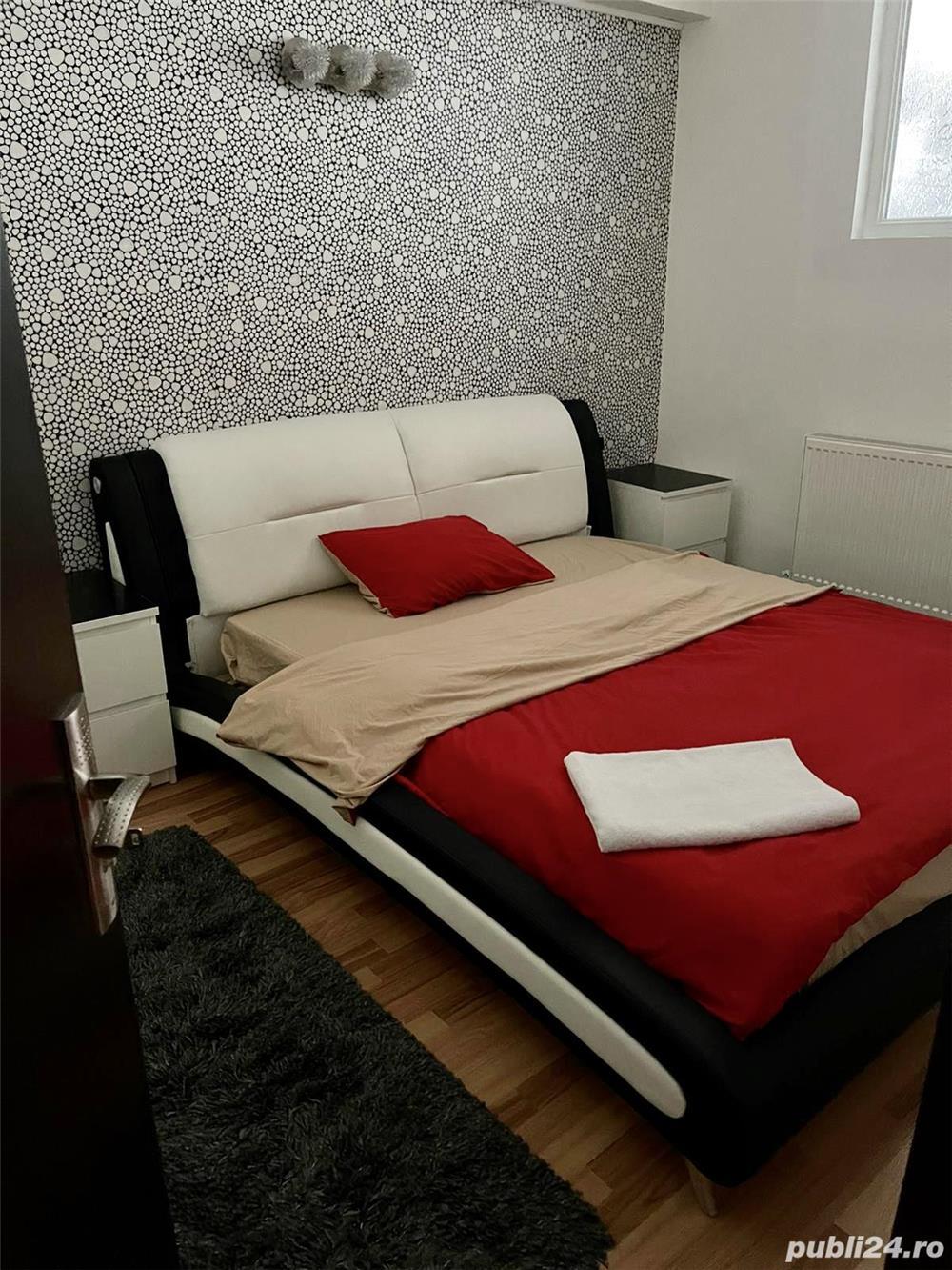 Regim hotelier Inchiriez apartment 3 camere