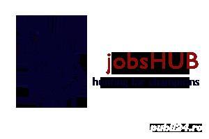JobsHUB - Portal de recrutare online