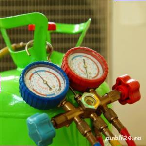 Angajam Frigotehnist si tehnician climatizare