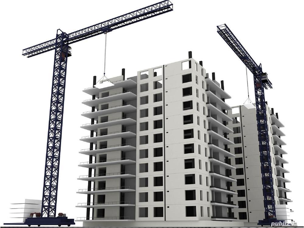 Angajam inginer proiectant constructii civile
