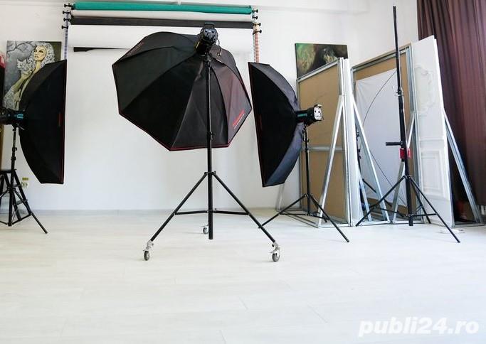 caut  partenera experimentata in fotografia de studio in Sibiu (maternitate, newborn, toddlers)