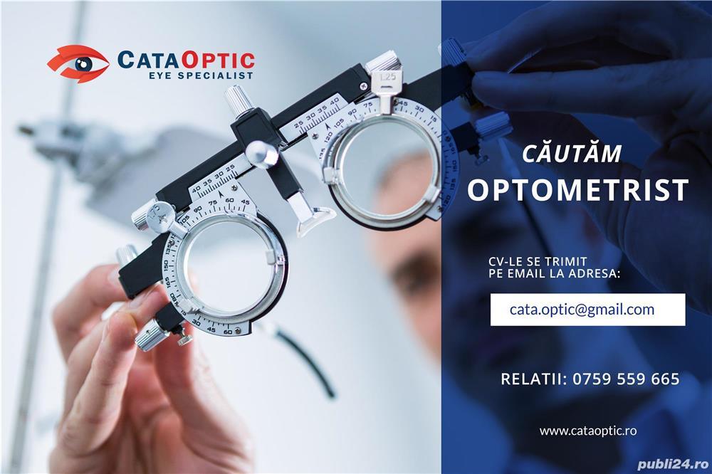 Angajam Optician-Optometrist