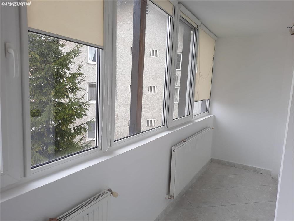 Apartament cu 2 camere situat in Predeal,