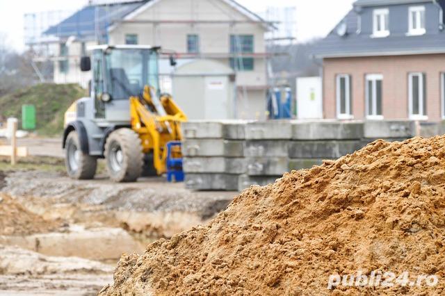 Angajam muncitor peisagist/ muncitor spatii verzi / gradinar pentru Germania