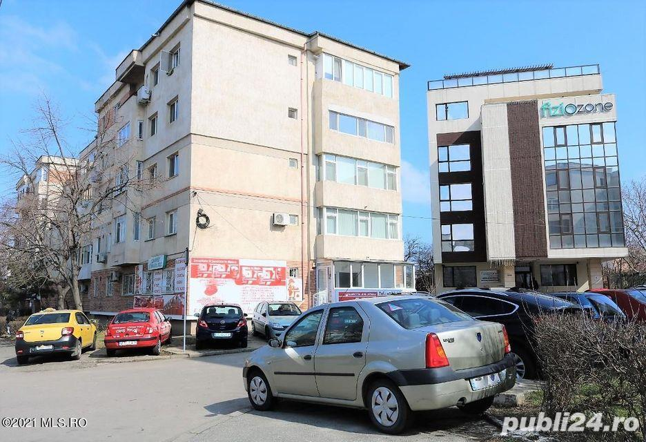 Dacia - 2 camere, parter cu acces separat, 53 mp utili!