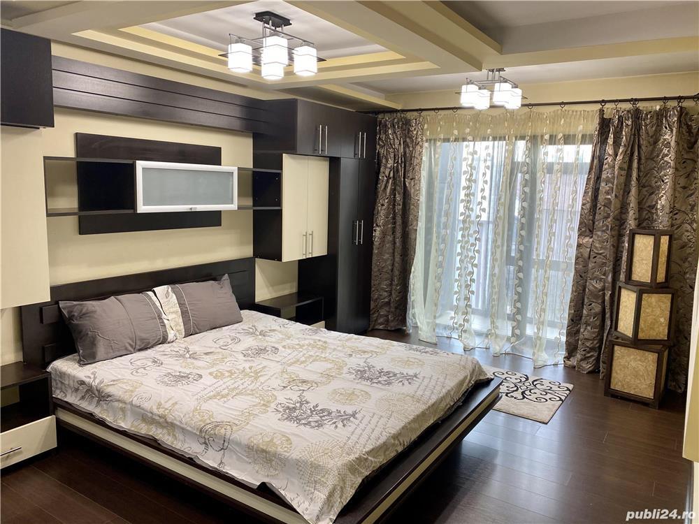 Apartament 3 camere decomandat, renovat, transformat in 2 camere