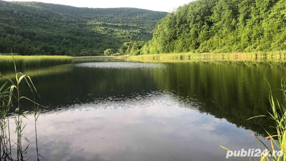 Administrator domeniu lac pescuit