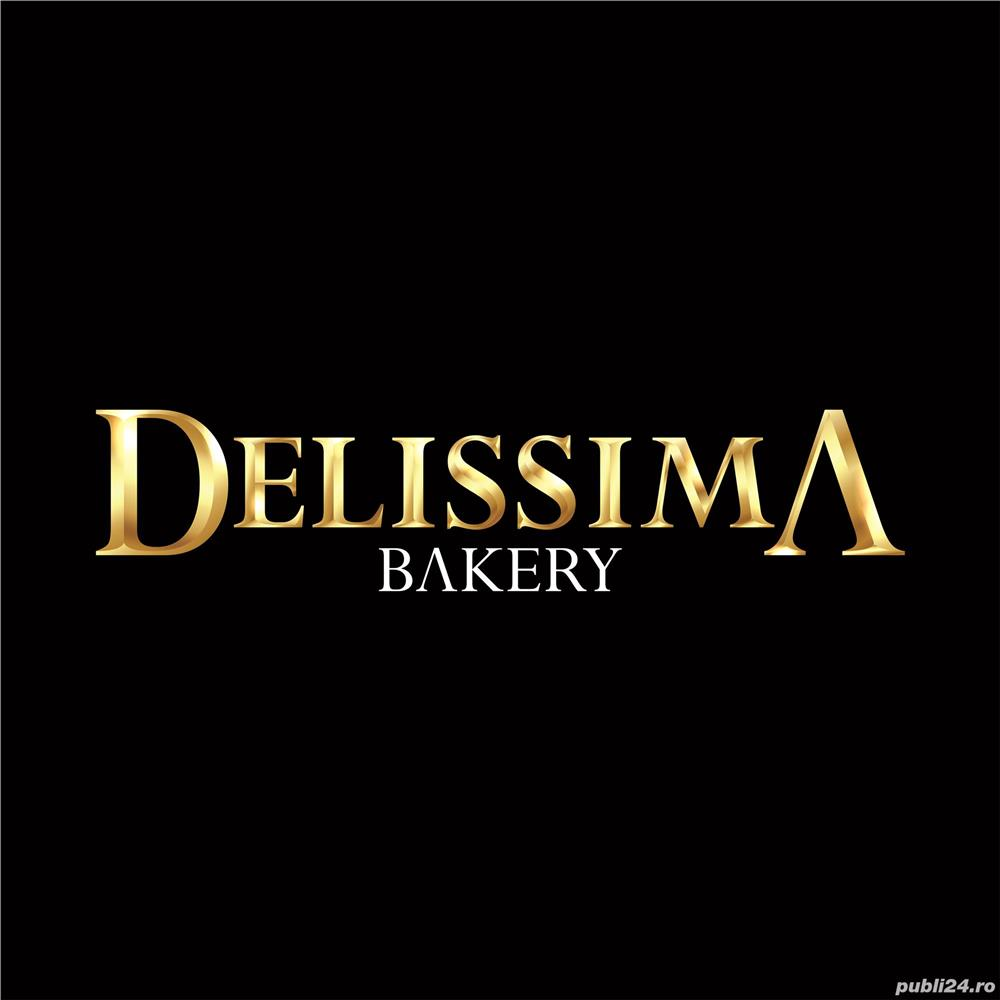 Lucrator comercial: Delissima Bakery Cluj