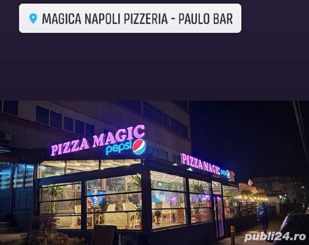 Angajăm Pizzer!!