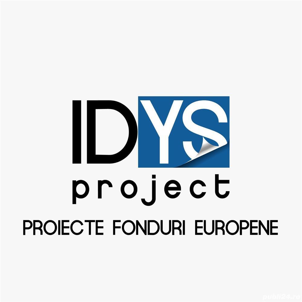 Consultant Fonduri Europene