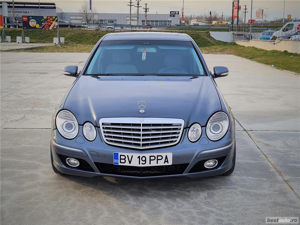 Mercedes-benz Clasa E E 280