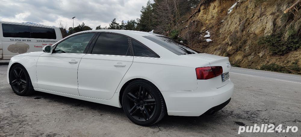Audi A6 C7  3.0 TDI Quattro