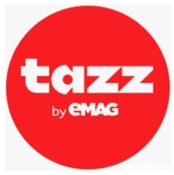Angajam curieri Tazz by Emag