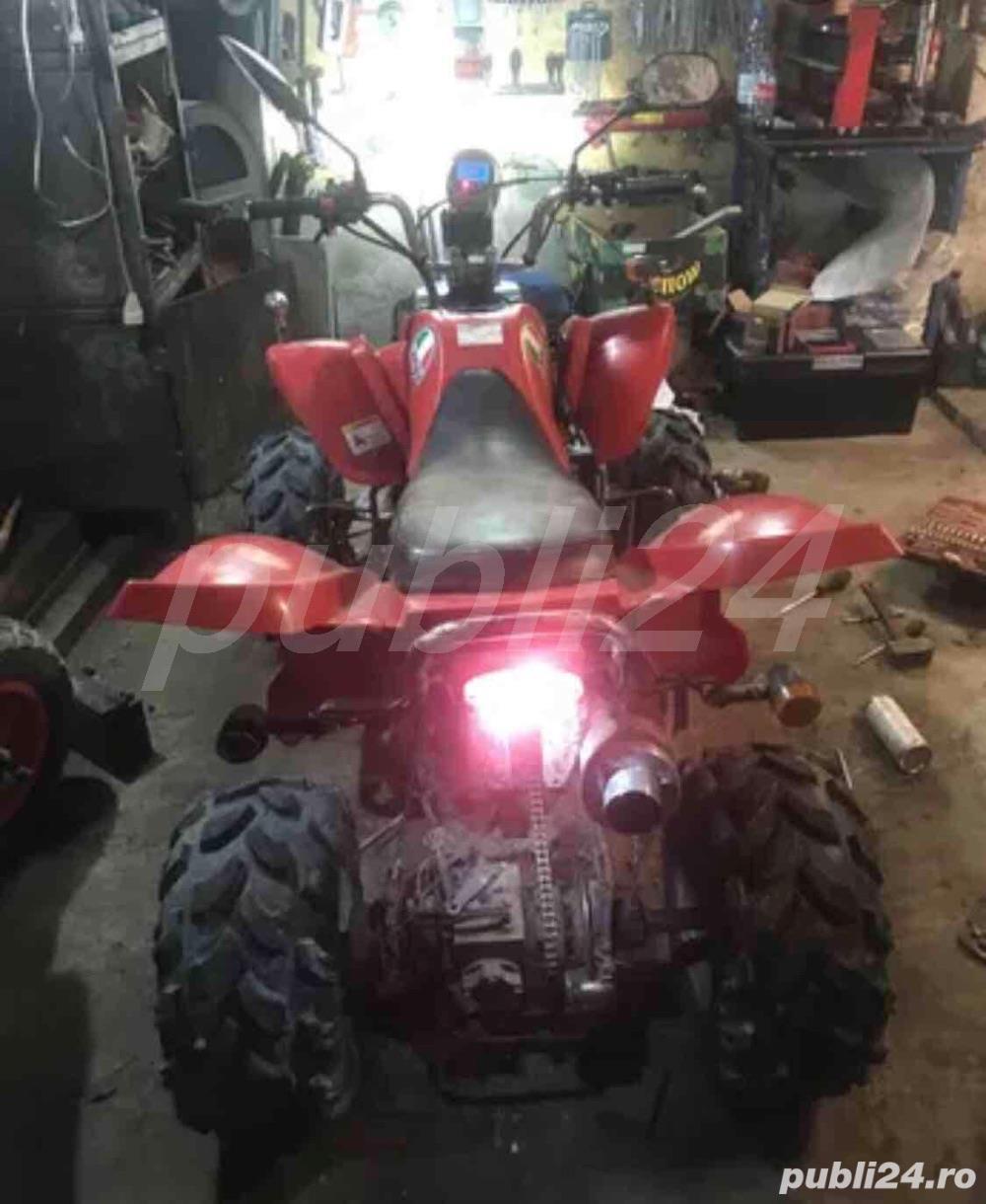 Atv Hisun Quad 150cc