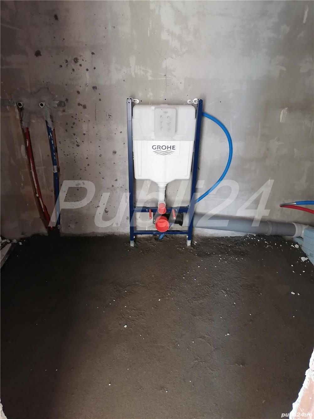 Instalatori sanitari și termici