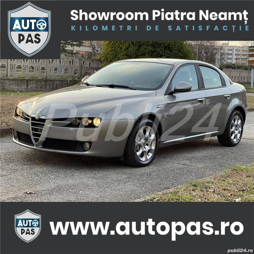 Alfa romeo Alfa 159