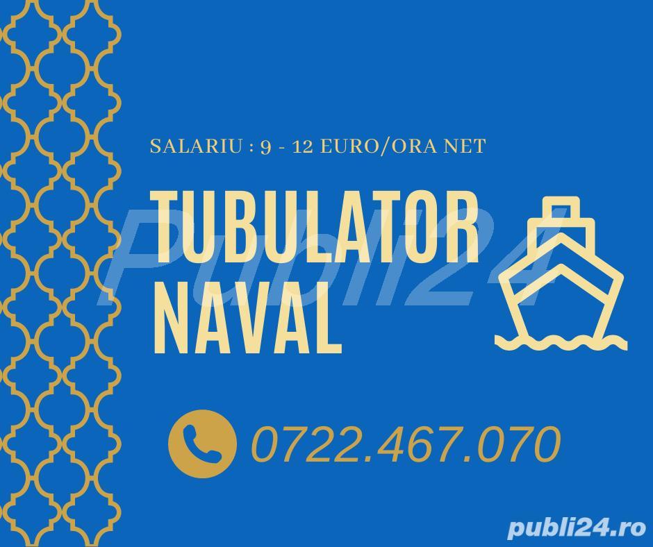 Tubulator naval Italia