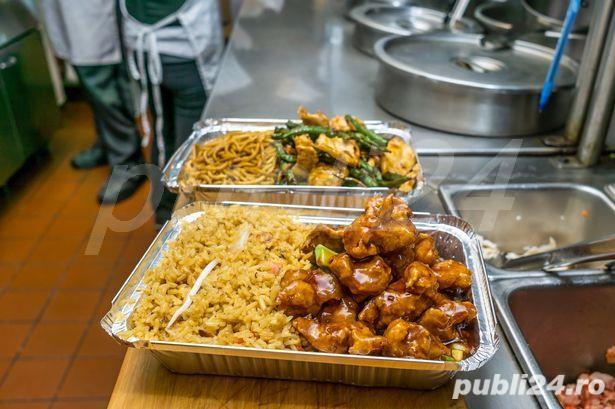 Locuri de muncă în Restaurante chinezești Anglia