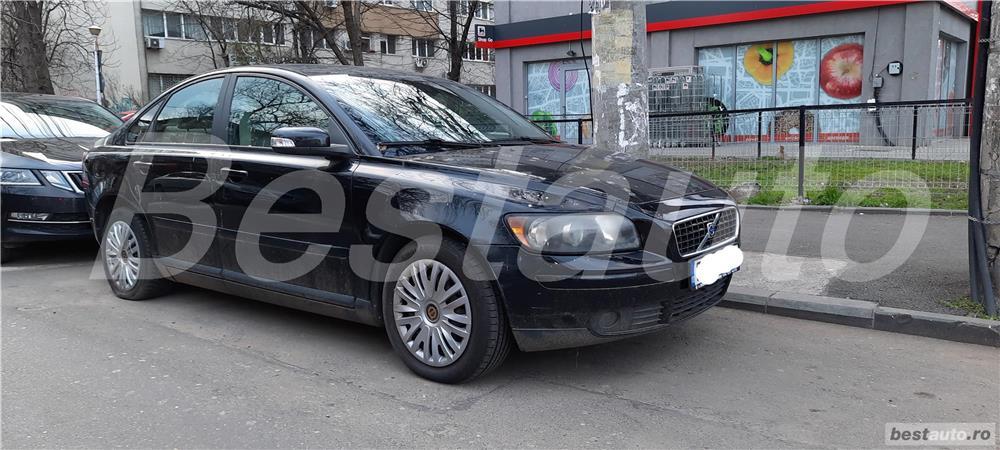 Volvo S40 * 11.2006 * 2.0 Diesel 136 CP  * Euro 4 * Inm RO
