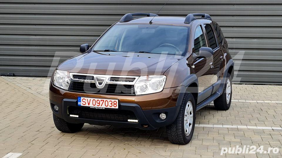 DACIA DUSTER STEPWAY * 2013 *