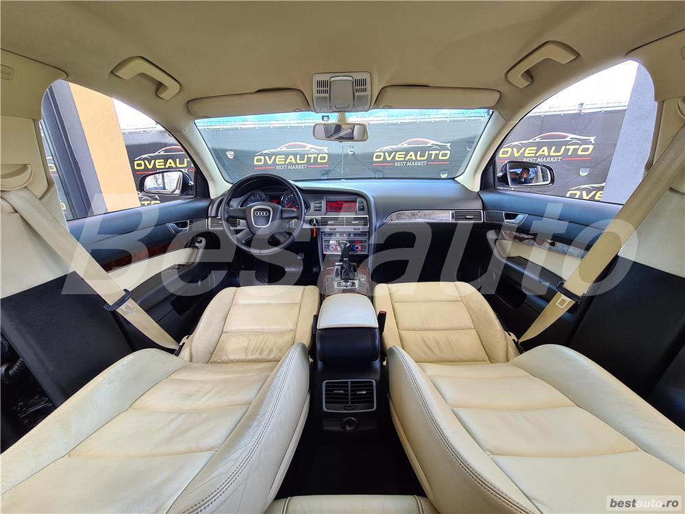 AUDI A6   QUATTRO   XENON   LIVRARE GRATUITA/Garantie/Finantare/Buy Back