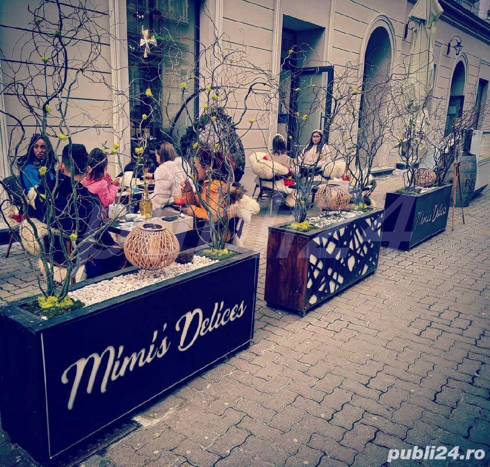 Mimi's Delices își mărește echipa