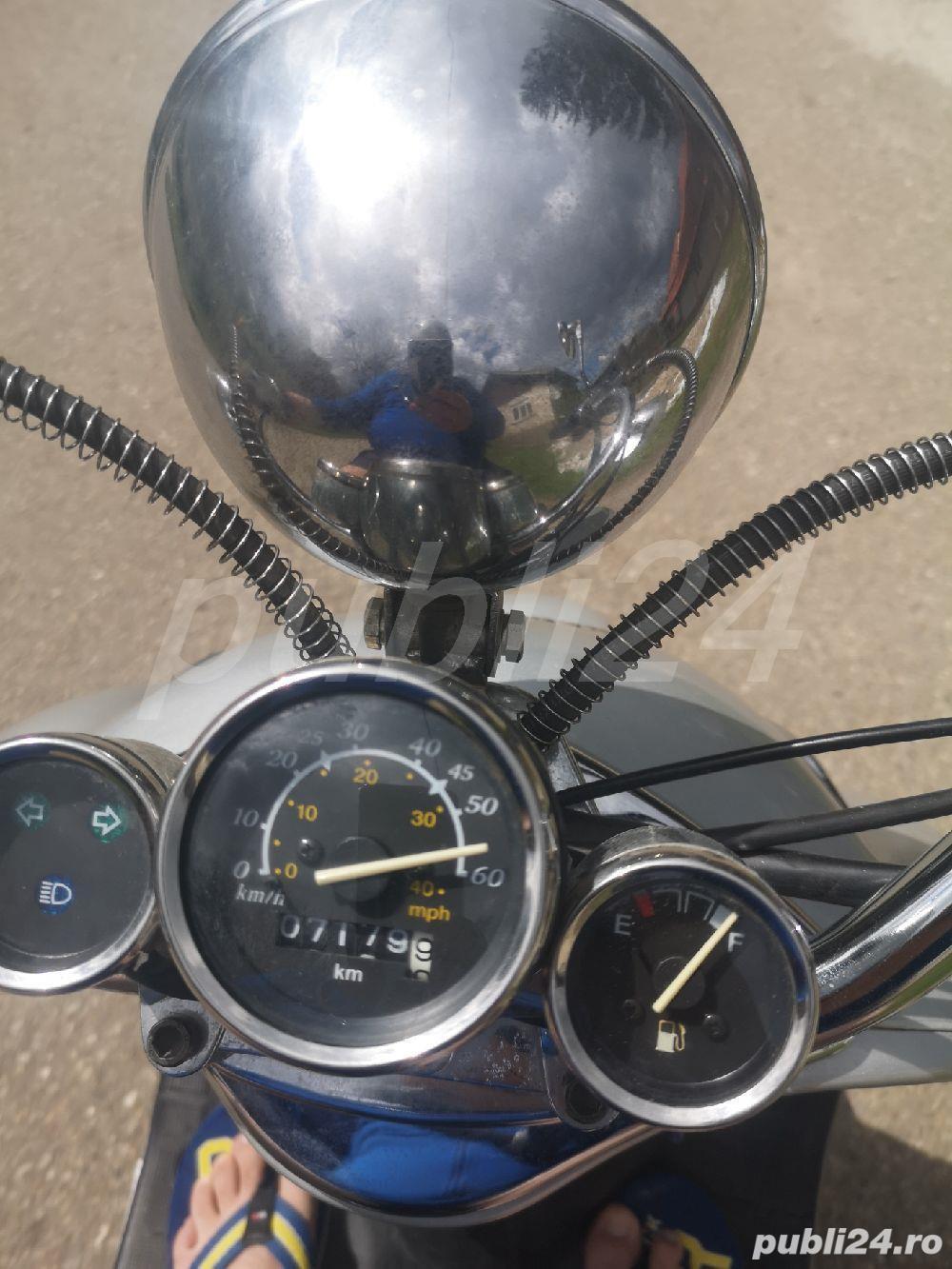 Honda Pegassu