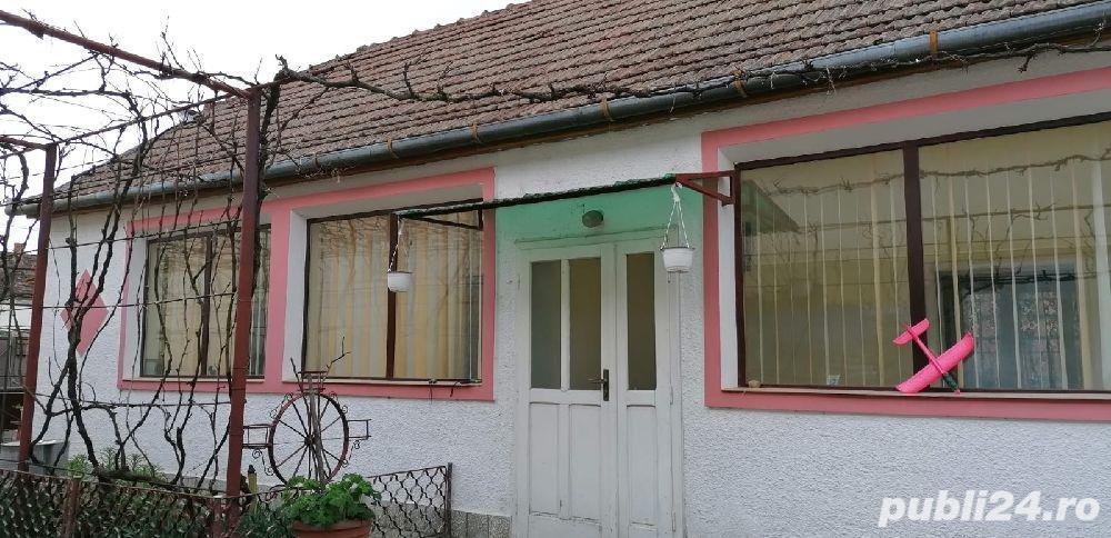 Casa de vanzare Jimbolia