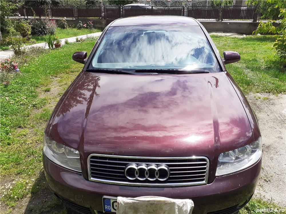 Audi A4 B6  .