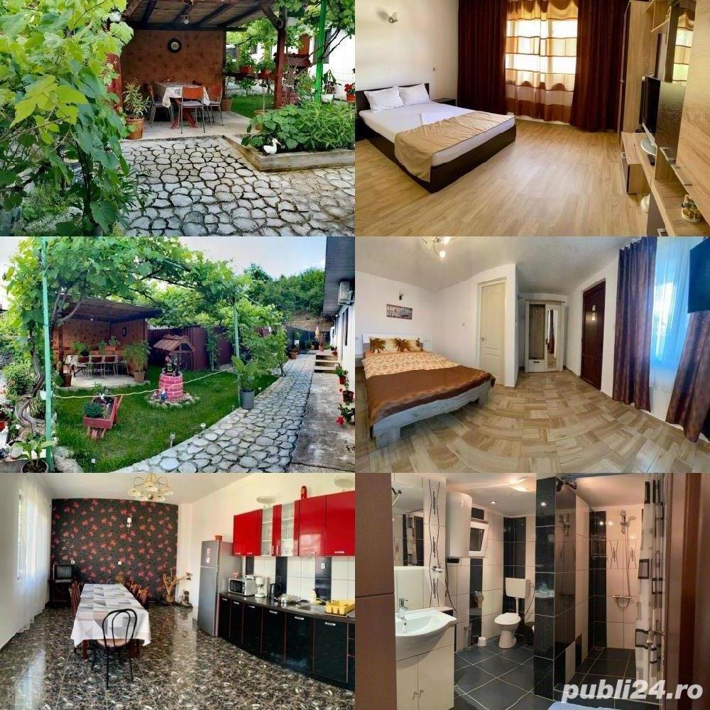 Casa Nico- Dubova- Clisura Dunari