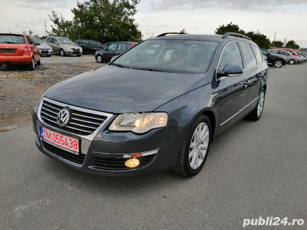 VW PASSAT DIESEL EURO 5