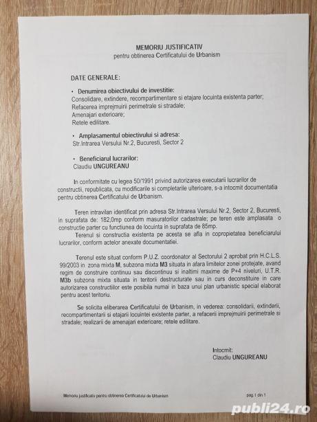 Vand Teren Antrefrig Sector 2 Sector 2 Romimo Ro