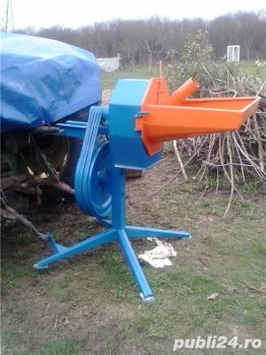 Incarcator hidraulic tractor - imagine 6