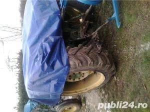 Incarcator hidraulic tractor - imagine 5