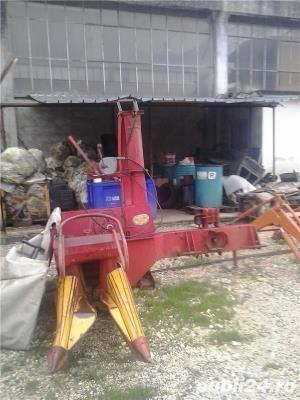 Incarcator hidraulic tractor - imagine 3