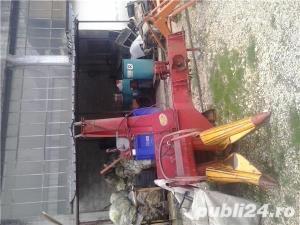 Incarcator hidraulic tractor - imagine 4