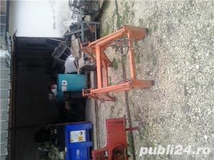 Incarcator hidraulic tractor - imagine 2