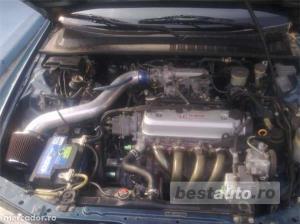 Honda Prelude - imagine 5
