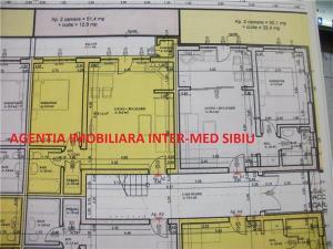 Apartament 2 camere Sibiu constructie noua - imagine 2