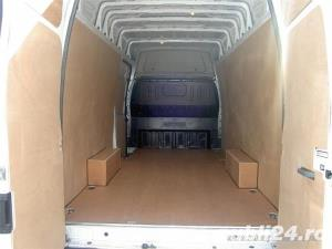 Transport  marfa mutari mobila- IEFTIN !!!!!! Debarasari ! Ridic moloz ! - imagine 2