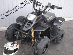 Atv BigFoot 125 Automatice NOI BEMIRO   - imagine 3