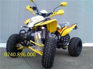 Atv NOILE Modele 250cc BEMI adulti  - imagine 1