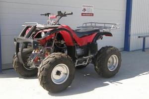 Atv NOILE Modele 250cc BEMI adulti  - imagine 2