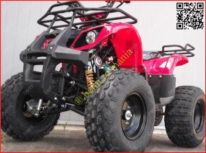 Atv NEW HUMMER 8 GRIZZLY cutie cu 3 trepte forta +Reve - imagine 2
