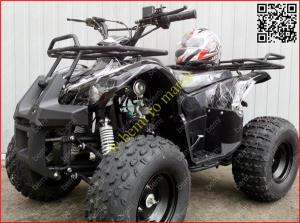 Atv NEW HUMMER 8 GRIZZLY cutie cu 3 trepte forta +Reve - imagine 7
